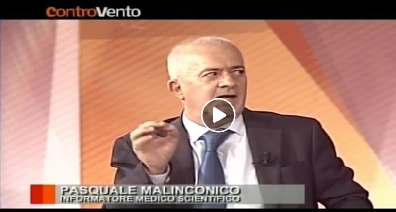"""Lecce gli interventi degli ISF alla trasmissione """"Controvento"""" di Telerama"""