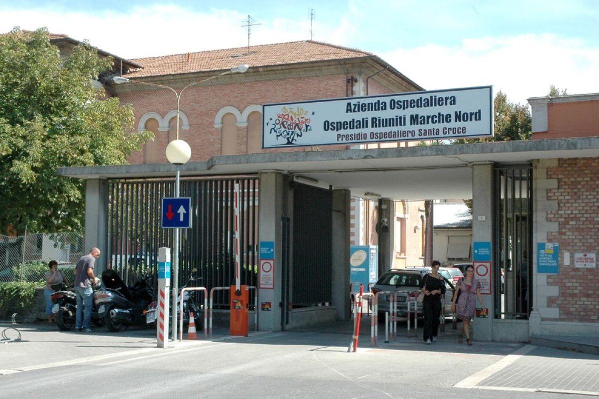 Marche. Ospedale Nord: vietato l'accesso agli ISF. N.d.R.