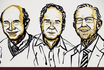 Premio Nobel per la Medicina 2020 assegnato ad Alter, Houghton e Rice