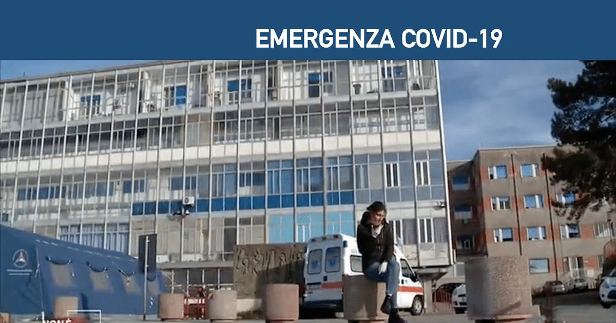 Ospedale Polistena. Divieto accesso ISF