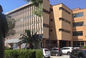 Ospedale San Francesco di Paola. La cardiologia vieta l'accesso agli ISF a data da destinarsi