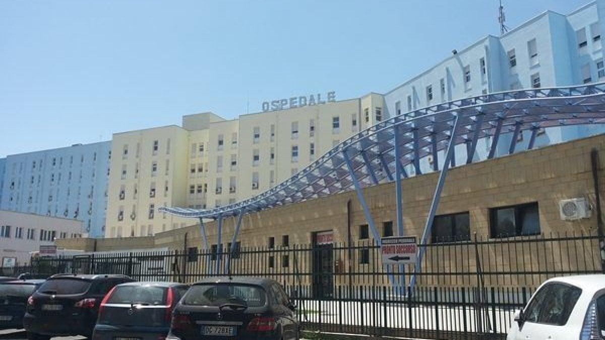 ASP Crotone. Presidio Ospedaliero: attività ISF regolamentata