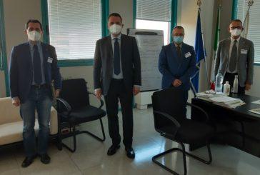 Costruttivo incontro in Regione Emilia Romagna di Fedaiisf con l'assessore alle politiche per la salute, Donini