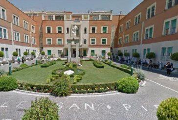 Roma. Ospedale San Pietro Fatebenefratelli: divieto accesso ISF