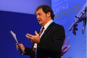 """Janssen, Scaccabarozzi: """"Investiamo sulle persone, non solo smartworking"""""""