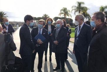 Speranza in visita alla Janssen: rivedere la governance farmaceutica