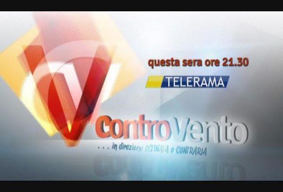 """Lecce. Alle 21,30 un nuovo appuntamento in TV con """"Controvento"""". Presenti 3 ISF"""