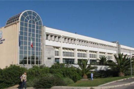 Cagliari. AOU divieto accesso ISF