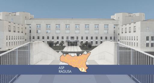 ASP Ragusa. Divieto accesso ISF