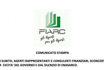 FIARC, Decreto Ristori.