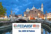 Riapre la Sez. AIISF di Padova, federata Fedaiisf