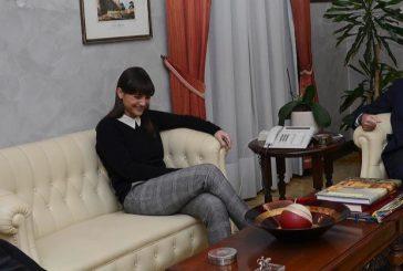 Fedaiisf incontra a Trieste la presidente commissione Lavoro della Camera, On. Serracchiani.