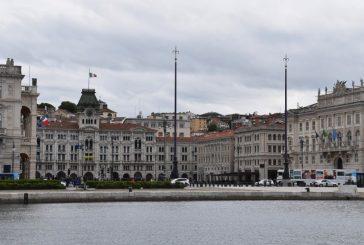 Sabato Sit-in di ISF a Trieste. La Regione Friuli Venezia Giulia non risponde alle istanze degli ISF