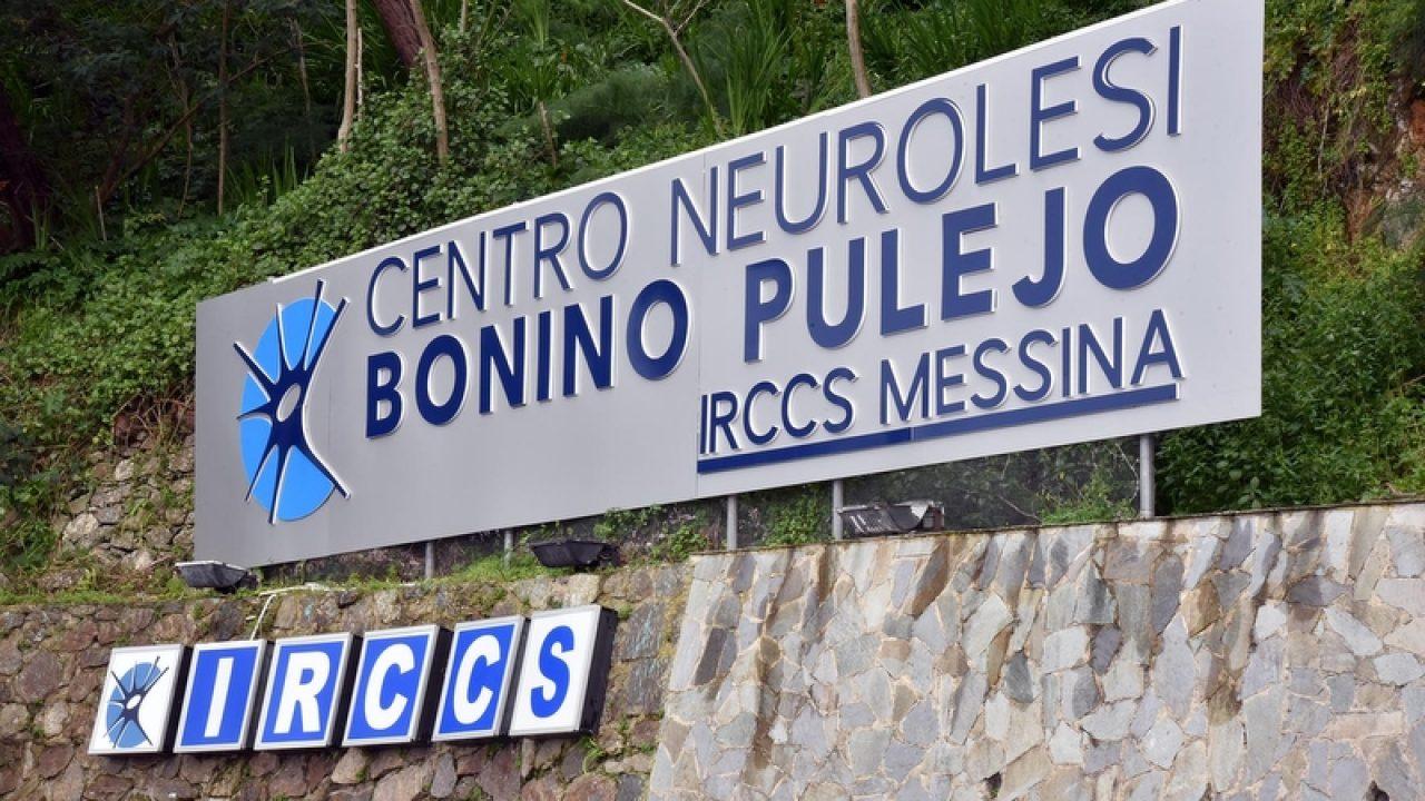 Protetto: Messina. Centro Neurolesi Bonino. L'anticorruzione: gli ISF per via web… causa Covid