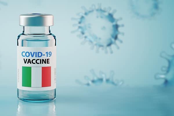 Anche in Italia sospensione precauzionale del vaccino AstraZeneca